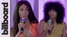 Televised Revolution: The Beings of 'Pose' | Billboard & THR Pride Summit 2019