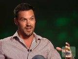 BuddyTV Interview with Brian Austin Green (Terminator)