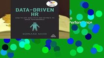 Full E-book  Data-Driven HR: How to use Analytics and Metrics to Drive Performance Complete