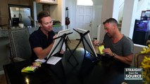 The Hardest Interview Ever with Brian Austin Green