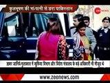 Kulbhushan Jadhav's family meets External Affairs Minister Sushma Swaraj
