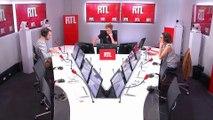 Le journal RTL de 6h30 du 09 août 2019
