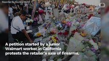 Petition By Walmart Employee Reaches 45,000 Signatures