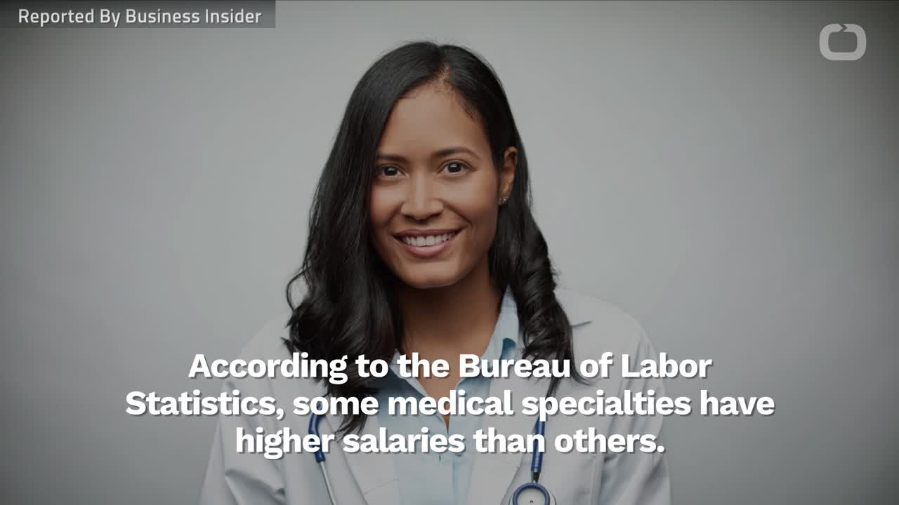 What Are The Highest Paying Jobs For Doctors?