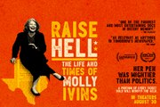 Raise Hell: The Life & Times of Molly Ivins Trailer (2019)