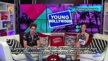 Cameron Boyce concede entrevista a Young Hollywood (Legendado PTBR)