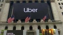 Uber essuie une perte record de 4,7 milliards d'euros