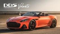 Aston Martin DBS Superleggera Volante_ Road Review _ Carfection 4K