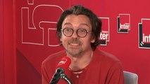 """Le critique de cinéma Jean-Michel Fredon, sur la disparition de Jean-Pierre Mocky : """"C'est quelqu'un qui a réussi constamment à faire ce qu'il voulait faire"""""""