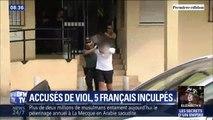 5 Français interpellés pour viol en Espagne: les médias espagnols évoquent une deuxième victime