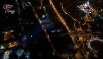 """Cocaina dall'Olanda a Barletta: 7 arresti tra BAT e Foggia. """"Contatti con il narcotraffico colombiano"""" - video"""
