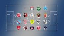 De Brest et Metz au PSG, les 20 équipes types de la saison 2019-2020 - Foot - L1