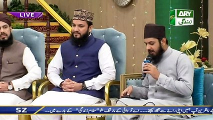 Salam Zindagi With Faysal Qureshi - Hajj Special - 9th August 2019