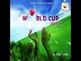 Cricket World Cup josh