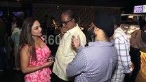 Special Screening of Movie Mushkil Fear Behind You with Aditya roy Kapur