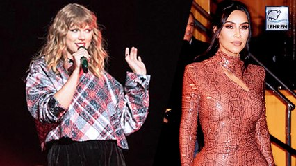 """Taylor Swift Reveals Music Helped Her Survive Whole Kim K """"Canceled"""" Drama"""