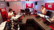 Le journal RTL de 10h du 09 août 2019