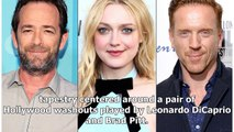Once Upon a Time in Hollywood Adds Damian Lewis, Dakota Fanning, & More
