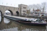 Un vieux Grognard de Pont