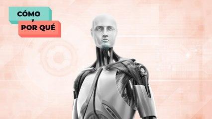 Cómo te van a quitar el trabajo los robots