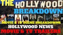 Quentin Tarantino's Once Upon a Time in Hollywood Brad Pitt Leonardo DiCaprio Margot Robbie News