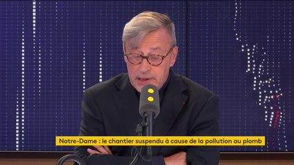 """Extension de la PMA à toutes les femmes : Mgr Chauvet craint """"peut-être une violence dans les familles"""""""