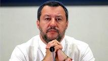 Ο Σαλβίνι πυροδοτεί κυβερνητική κρίση