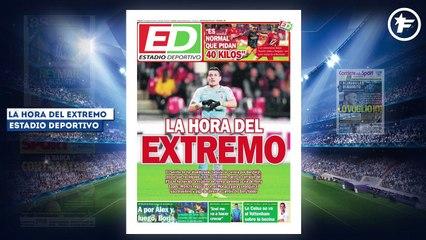 Revista de prensa 09-08-2019
