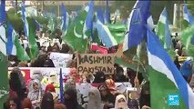 Cachemire : L'Inde allège le couvre-feu pour la prière du vendredi