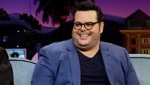 Josh Gad Brought Cowboy Flair to London