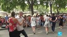 Paris plage : encore trois semaines pour profiter des quais de la capitale