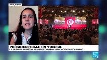 Présidentielle en Tunisie : Le parti Tahya Tounes entérine la candidature du Premier ministre Youssef Chahed