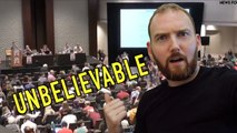 THIS IS UNBELIEVABLE: Reacting to Democratic Socialist Convention
