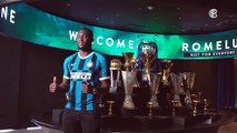 Romelu Lukaku gets settled at Inter Milan and talks about move from Man Utd