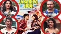 Jabariya Jodi Public Review: Sidharth Malhotra | Parineeti Chopra | FilmiBeat