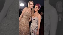 Taylor Swift blames media baiting for Katy Perry feud