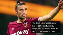 Football_Andy Carroll player profile