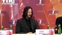 Keanu Reeves : his sweet gesture to a fan - 2019