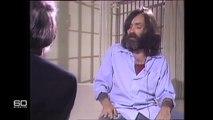 Charles Manson's first prison interview - 60 Minutes Australia