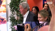 Alain Delon victime d'un AVC et d'une hémorragie cérébrale, il se repose en Suisse