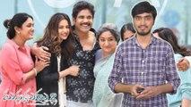 Manmadhudu 2 Movie Review And Rating || మన్మథుడు 2 రివ్యూ అండ్ రేటింగ్ || Filmibeat Telugu