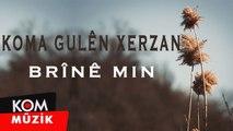 Koma Gulên Xerzan - Brînê Min (1992 © Kom Müzik)