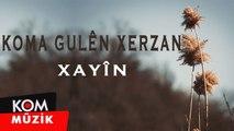Koma Gulên Xerzan - Xayîn (1992 © Kom Müzik)