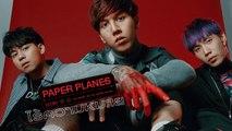 ไร้ความหมาย - Paper Planes [Official MV]