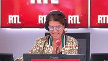 Les infos de 12h30 - Mort du maire de Signes : le message d'Emmanuel Macron aux obsèques