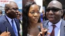 Célébration de l'An 59 de l'indépendance de la Côte d'Ivoire quelques réactions de personnalités