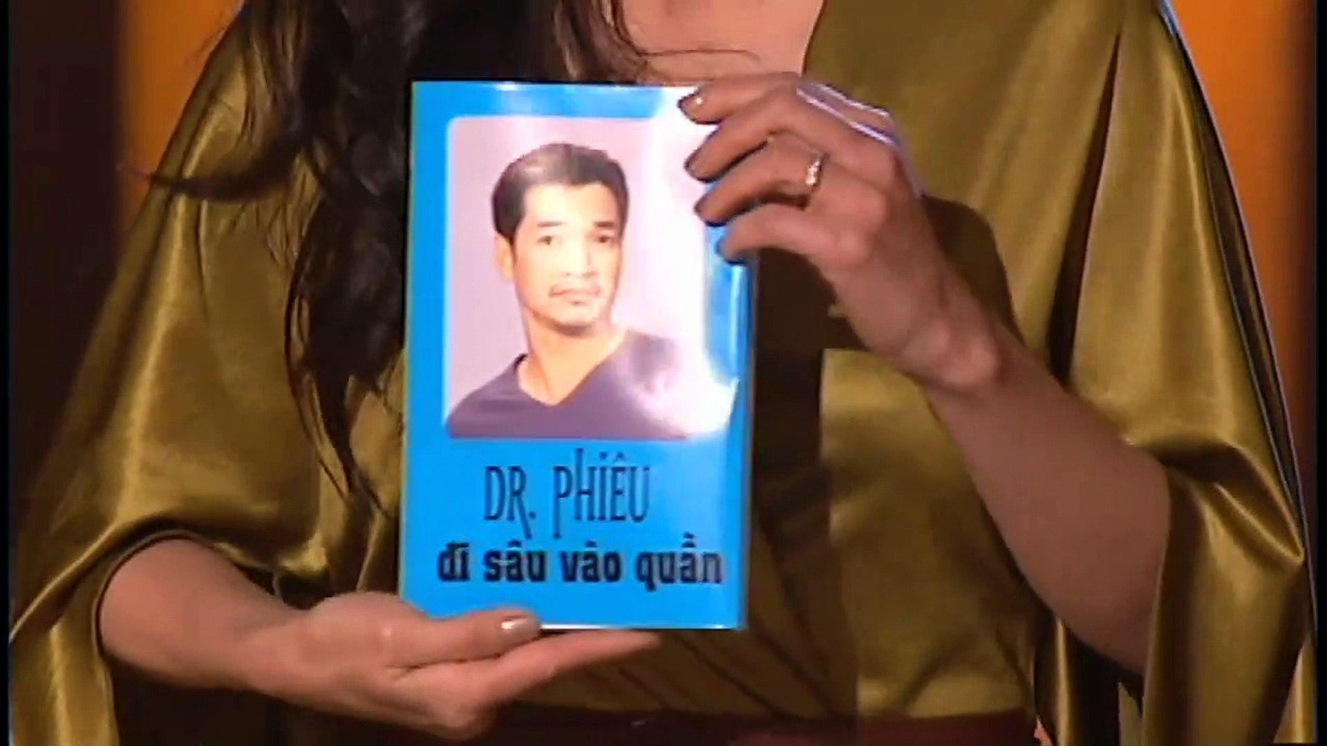 Video - Hài kịch MADAME MOON TALK SHOW (Quang Minh - Hồng Đào)