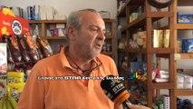 Τι λένε οι αυτόπτες μάρτυρες για το τραγικό τροχαίο στον Καραβόμυλο