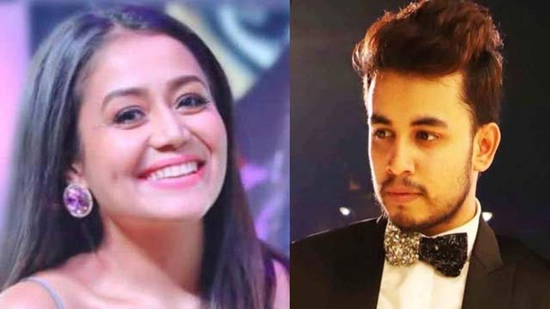 Neha Kakkar dating Indian Idol contestant Vibhor Parashar; Know the truth | FilmiBeat