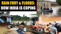 Floods sink large parts of Kerala, Maharashtra & Karnataka | OneIndia News
